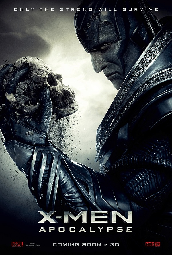 10 Fantásticos Fondos de pantalla de X-Men Apocalipsis - Image 5 - professor-falken.com