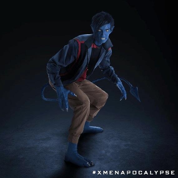 10 Fantásticos Fondos de pantalla de X-Men Apocalipsis - Image 7 - professor-falken.com