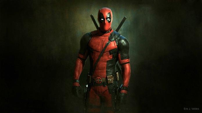 10 de los Fondos de Pantalla más locos de Deadpool - Image 1 - professor-falken.com
