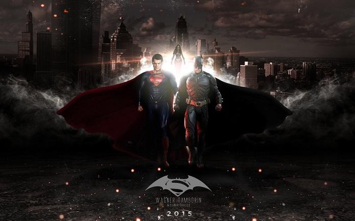 11 plus spectaculaire démonstration de fonds de Batman vs Superman à l'aube de la Justice - Image 1 - Professor-falken.com