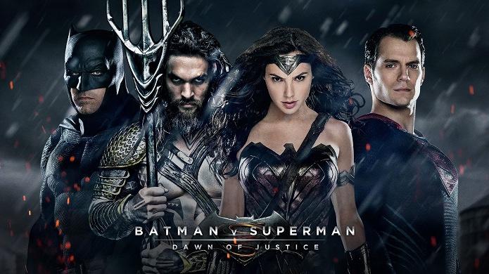 11 plus spectaculaire démonstration de fonds de Batman vs Superman à l'aube de la Justice - Image 3 - Professor-falken.com