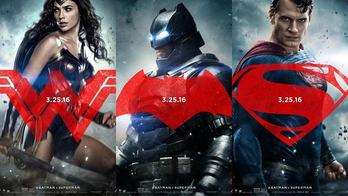 11 plus spectaculaire démonstration de fonds de Batman vs Superman à l'aube de la Justice - Image 4 - Professor-falken.com