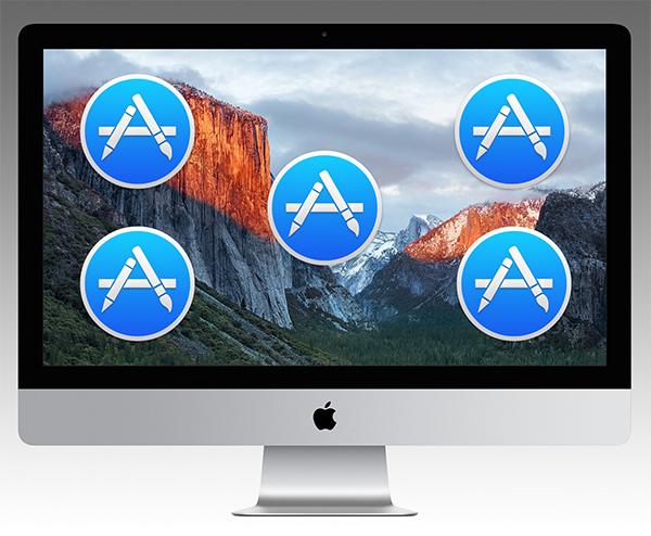 如何在 Mac OS X 中打开几次相同的应用程序
