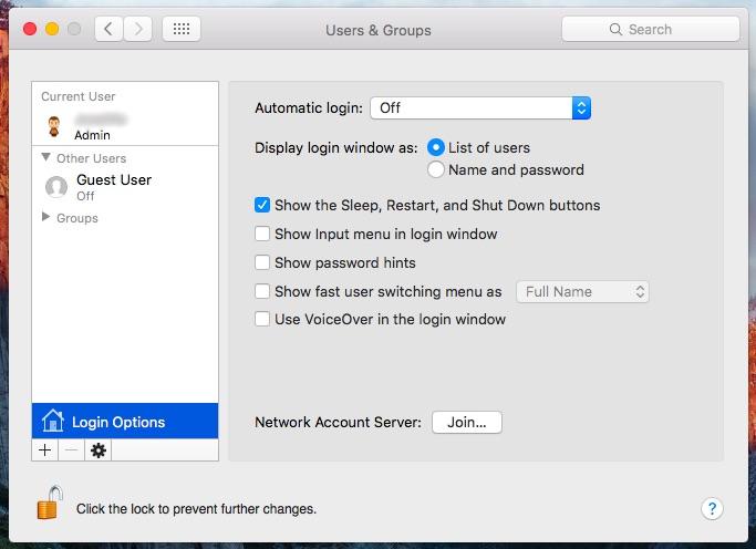 Cómo activar al usuario root en Mac OS X - Image 5 - professor-falken.com