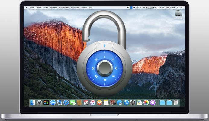 Cómo activar al usuario root en Mac OS X