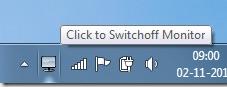 Come spegnere lo schermo del notebook rapidamente - Immagine 6 - Professor-falken.com