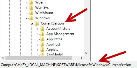 既定では Windows のあるプログラム ファイル フォルダーを変更する方法 - イメージ 2 - 教授-falken.com
