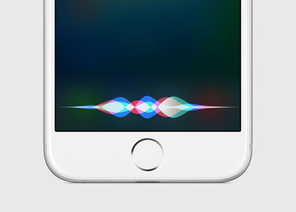 Comment faire que Siri répondra à votre voix sans appuyer sur n'importe quoi