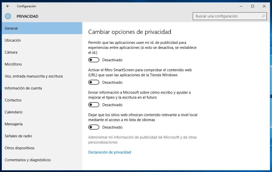 कैसे अपने Windows बनाने के लिए 10 सबसे सुरक्षित संभव हो - छवि 2 - प्रोफेसर-falken.com