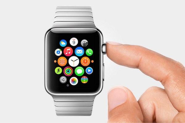 Πώς να κάνει ένα screenshot σε το Apple Watch