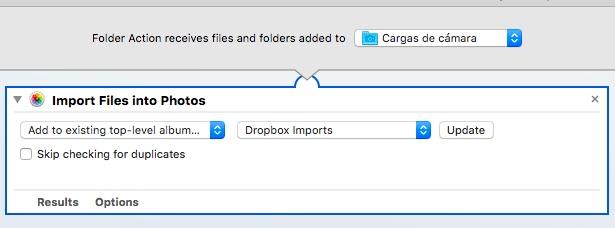 Как автоматически импортировать фотографии из вашего андроида на фотографии вашего Mac приложения - Изображение 5 - Профессор falken.com
