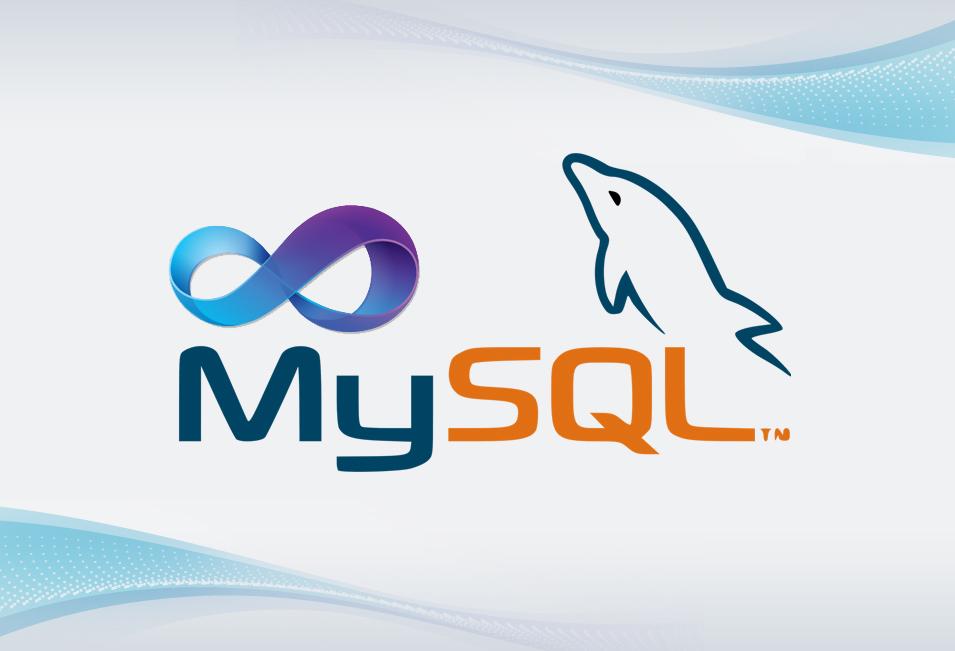 窗体连接到 MySQL 数据库