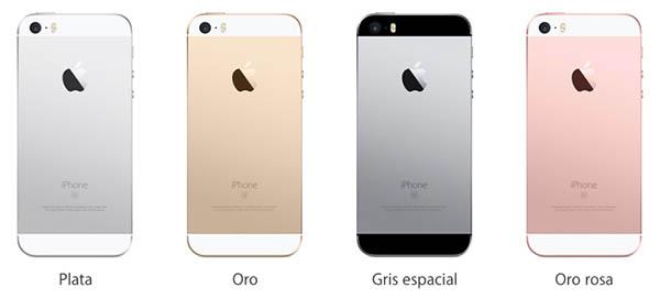 Nuevo iPhone quais SE filho las principales diferencias con respecto al iPhone 5s? - Imagem 3 - Professor-falken.com