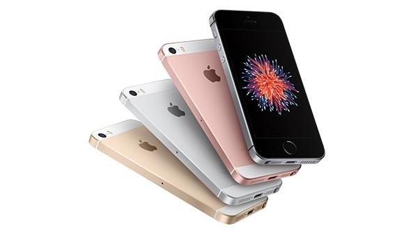 Novo iPhone é. Quais são as principais diferenças em relação a 5s iPhone?