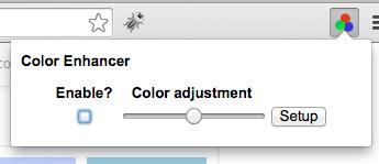 Une extension pour Chrome qui permet aux utilisateurs aveugles de voir le web - Image 2 - Professor-falken.com