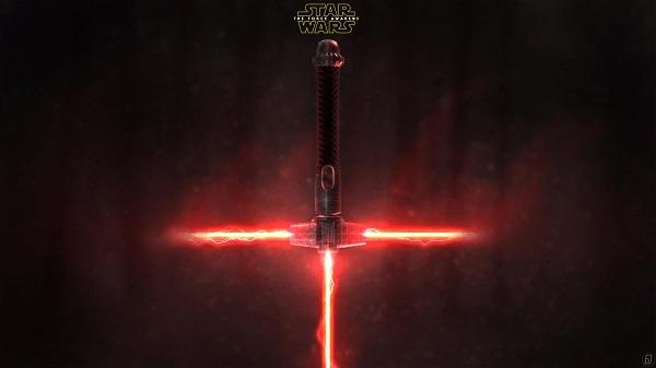10 Papéis de parede de Star Wars Episódio VII galácticos - O despertar da força - Imagem 2 - Professor-falken.com