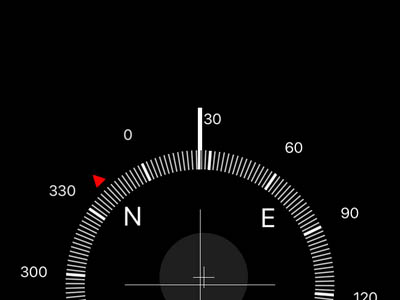 Πώς να μικρορυθμίσετε το επιταχυνσιόμετρο και το γυροσκόπιο στο iPhone σας - Εικόνα 3 - Professor-falken.com