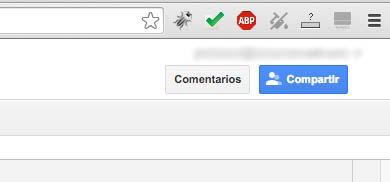 Πώς να αλλάξετε de ιδιοκτήτης του ΟΗΕ documento en Google Drive - Εικόνα 1 - Professor-falken.com