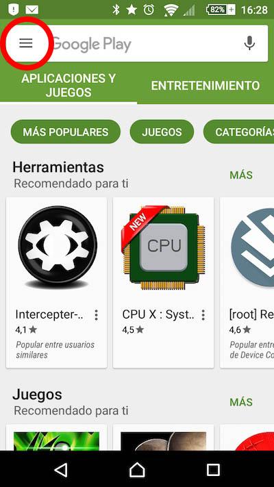 Come utilizzare un codice promozionale in Google Play Store - Immagine 1 - Professor-falken.com