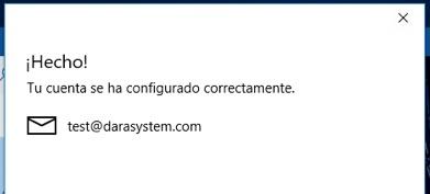 Come configurare o aggiungere account di posta elettronica di Outlook su Windows 10 - Immagine 9 - Professor-falken.com