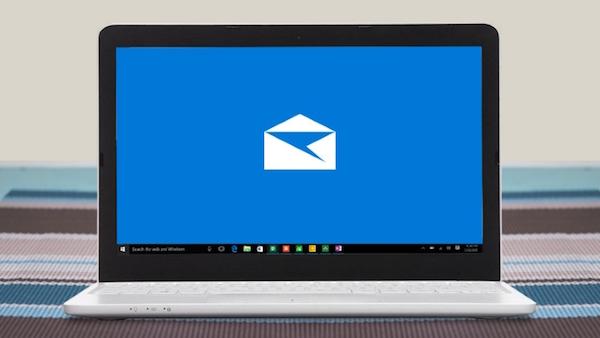 Come configurare o aggiungere account di posta elettronica di Outlook su Windows 10