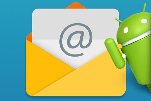 Comment configurer un compte de messagerie POP ou IMAP sur votre téléphone mobile Android