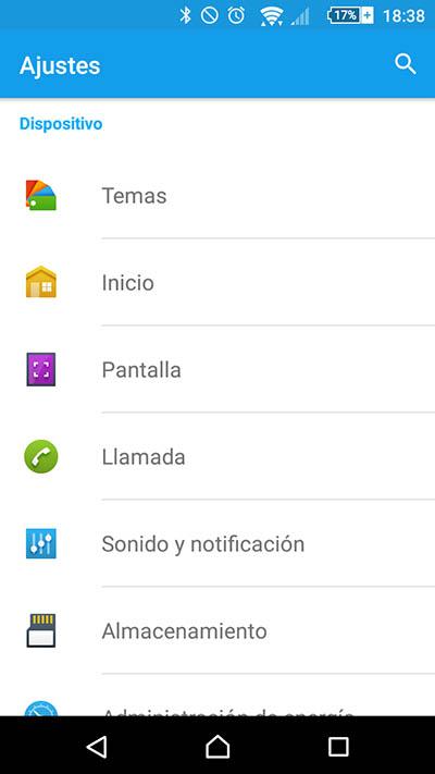 Comment faire pour désactiver les notifications de partir d'une application sur Android - Image 1 - Professor-falken.com