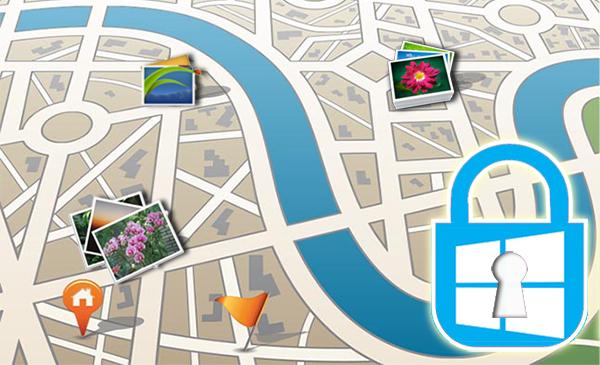 Windows であなたの写真の個人情報や機密情報を削除する方法 10