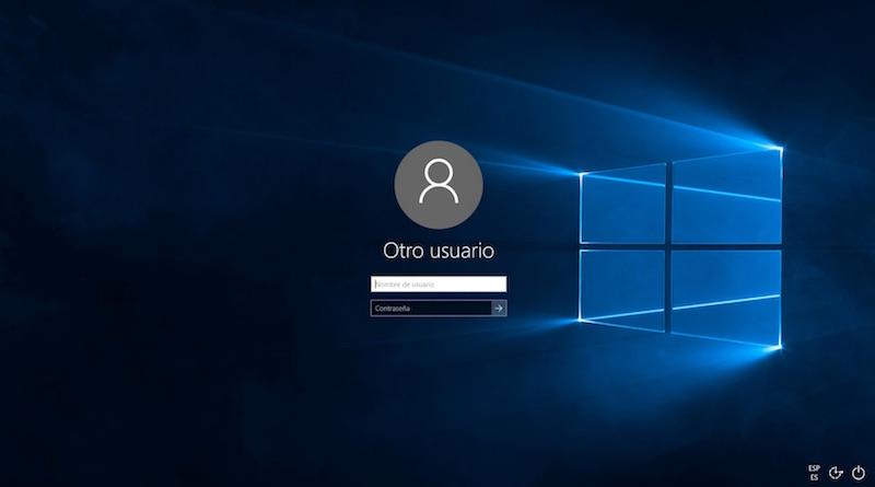 Windows बनाने के लिए कैसे 10 te solicite el usuario y la contraseña en cada inicio - छवि 4 - प्रोफेसर-falken.com