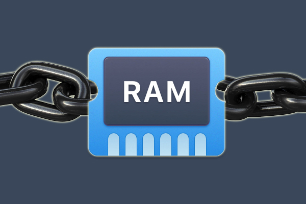 Как свободной оперативной памяти на вашем Mac без использования приложений или других сторонних программ