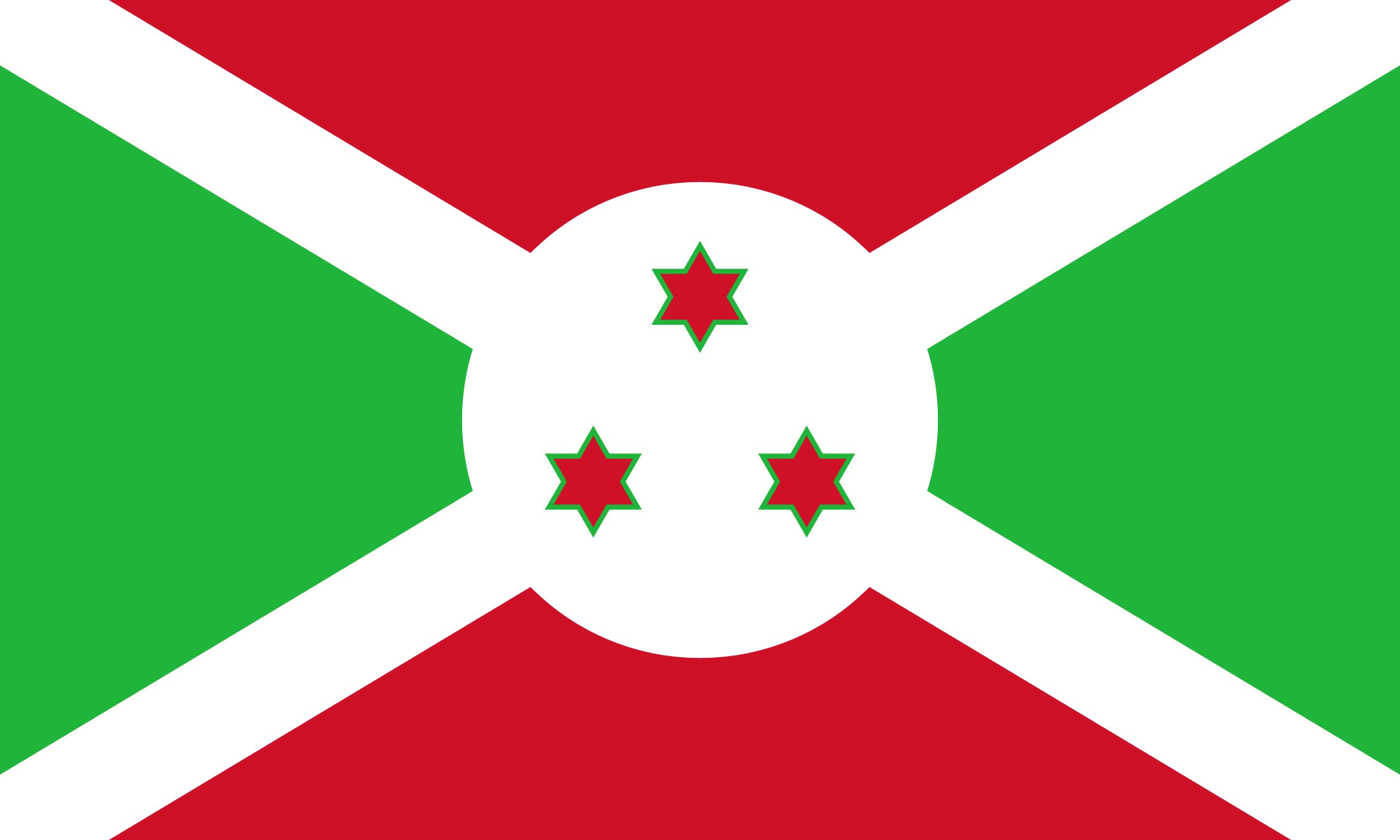 burundi, paese, emblema, logo, simbolo - Sfondi HD - Professor-falken.com