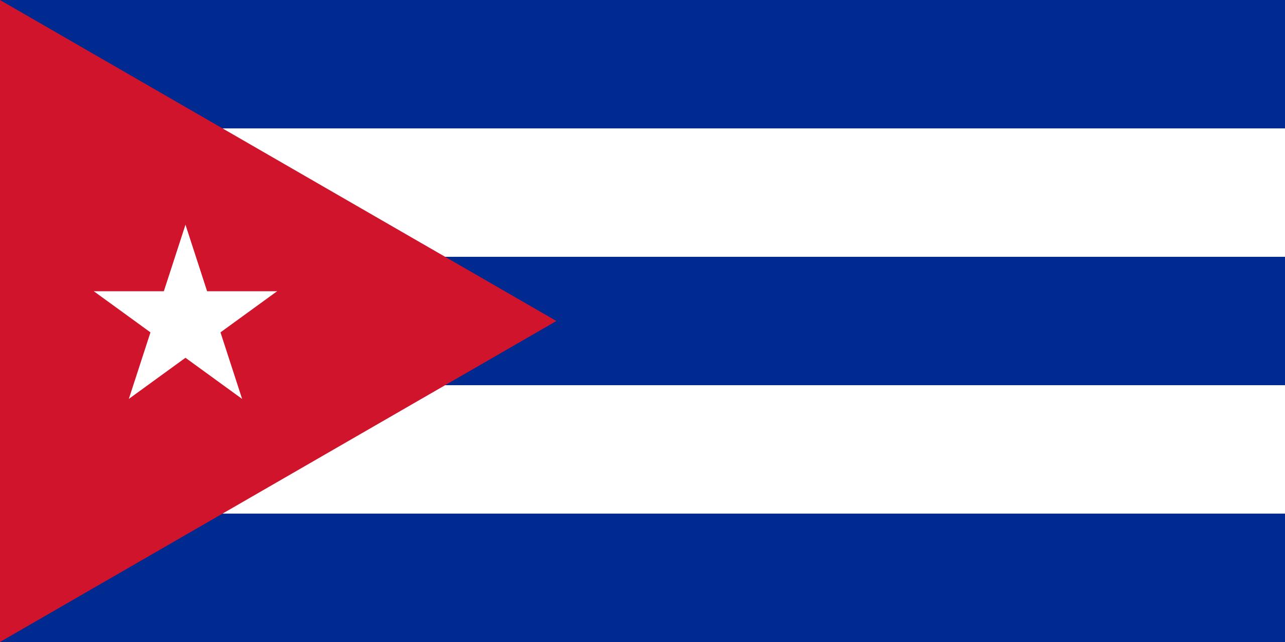 cuba, paese, emblema, logo, simbolo - Sfondi HD - Professor-falken.com