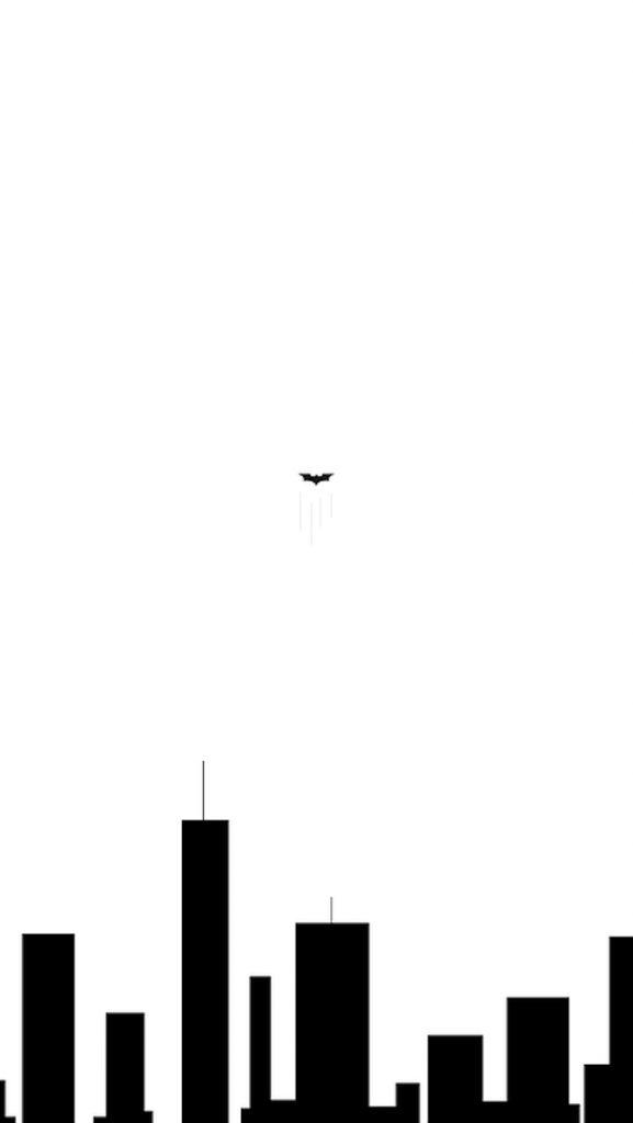 11 स्क्रीन minimalist वॉलपेपर अपने मोबाइल फोन के लिए - छवि 5 - प्रोफेसर-falken.com