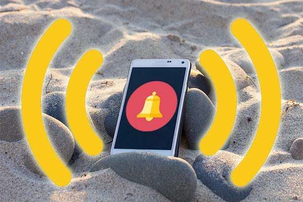 Wie klingt und Ihrem Android Handy zu finden, wenn Sie es verloren haben, oder können mich nicht erinnern wo es aufgehört
