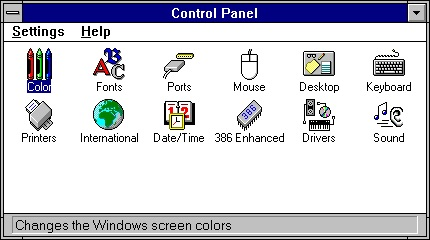 Was sind die verschiedenen Möglichkeiten, die Systemsteuerung in Windows zu öffnen 10 - Bild 1 - Prof.-falken.com