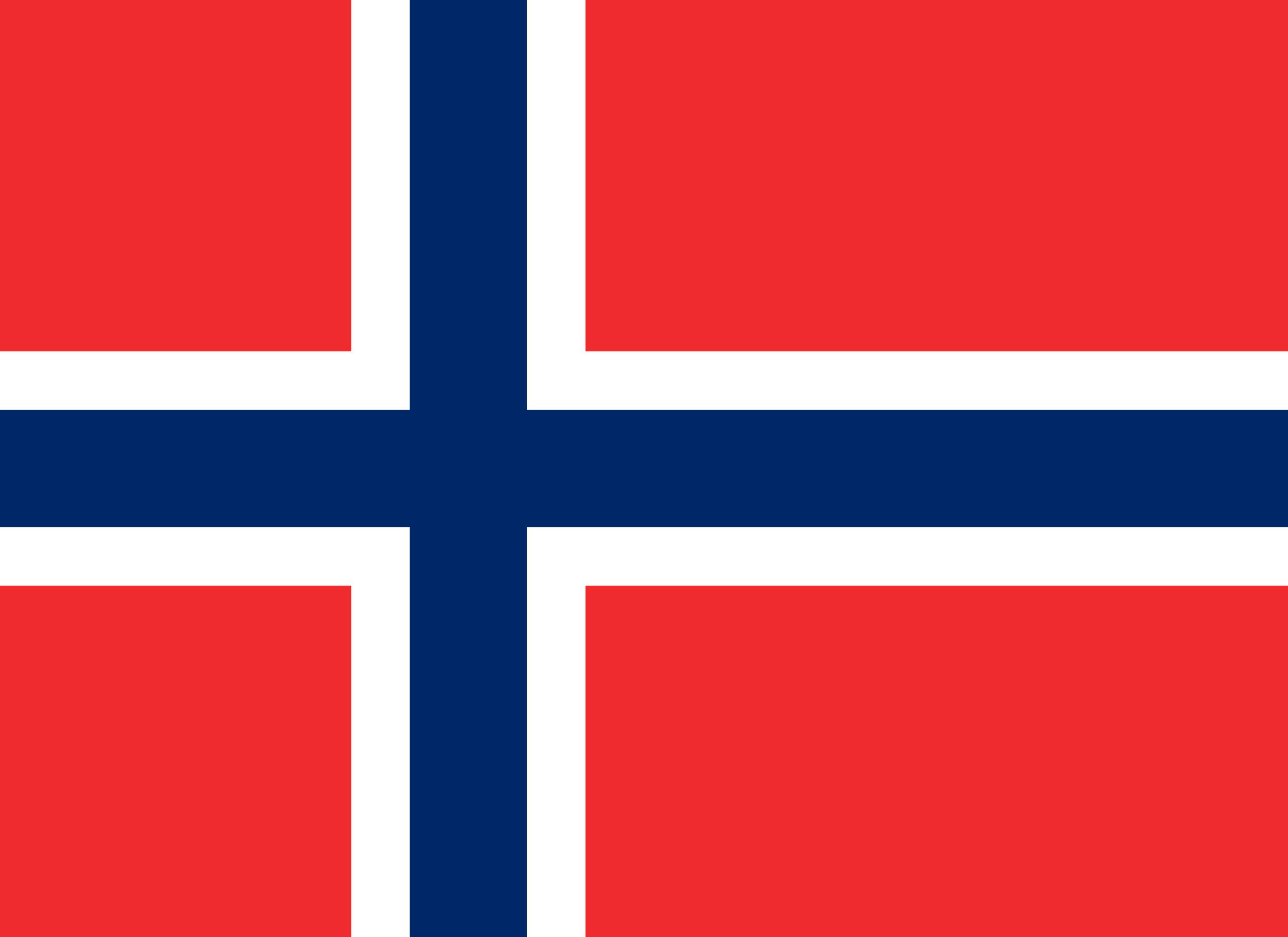noruega, país, emblema, insignia, símbolo - Fondos de Pantalla HD - professor-falken.com