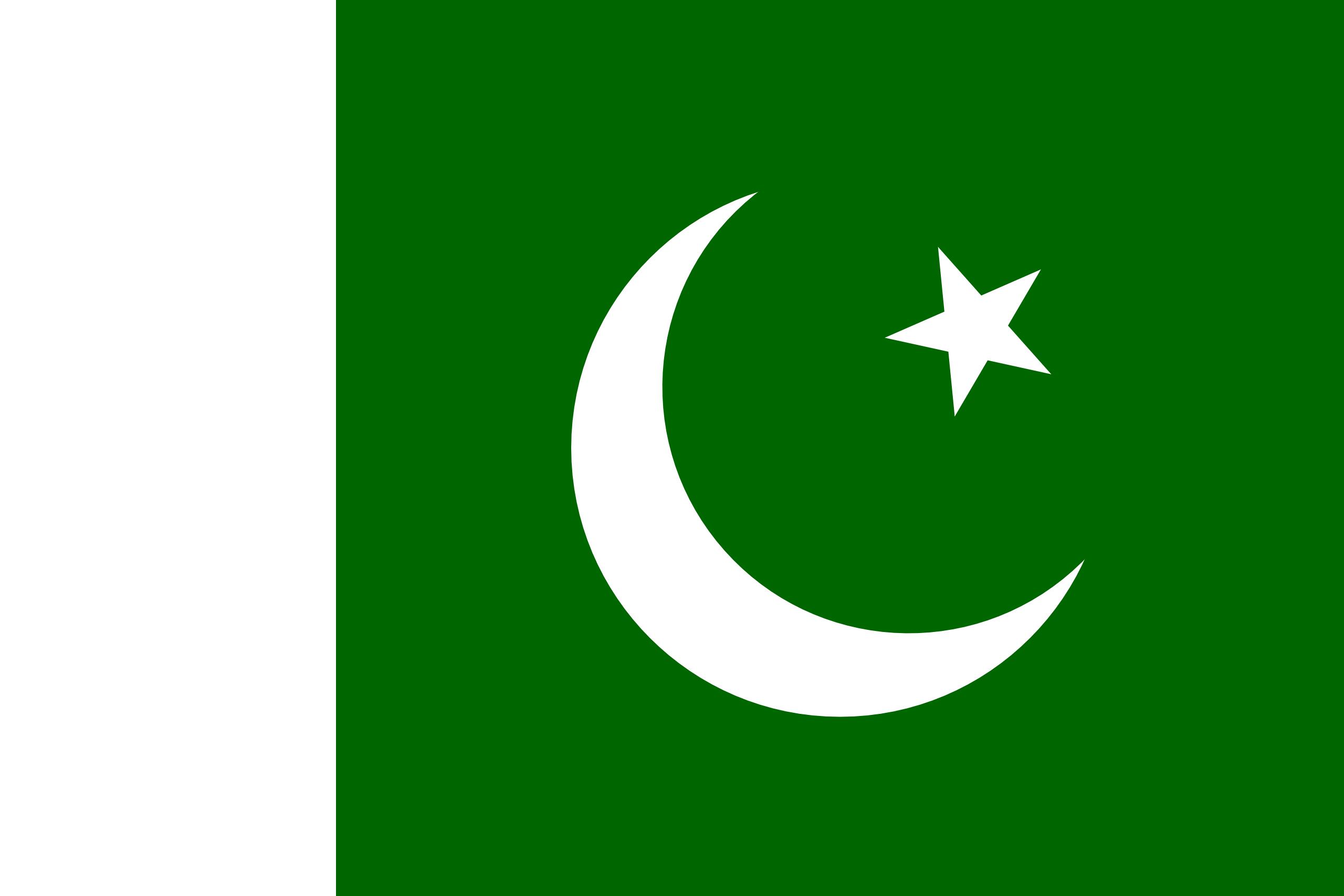 pakistán, país, emblema, insignia, シンボル - HD の壁紙 - 教授-falken.com