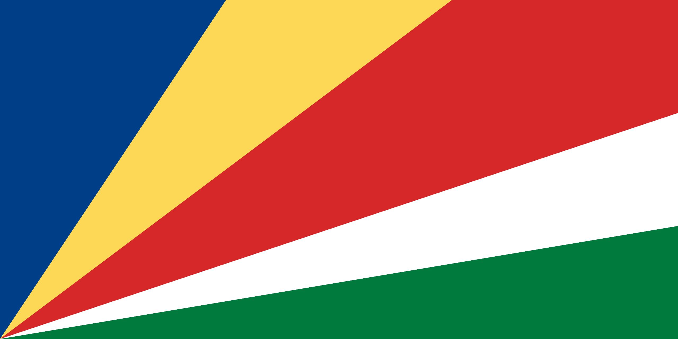 seychelles, país, emblema, insignia, シンボル - HD の壁紙 - 教授-falken.com