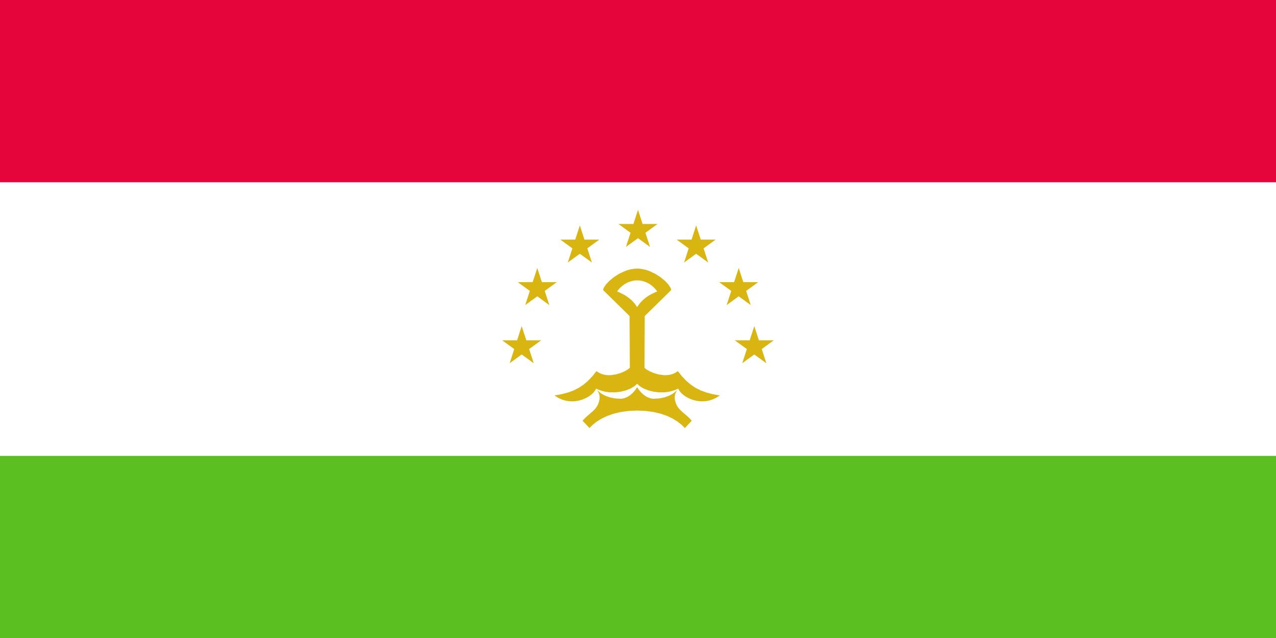 tayikistán, paese, emblema, logo, simbolo - Sfondi HD - Professor-falken.com