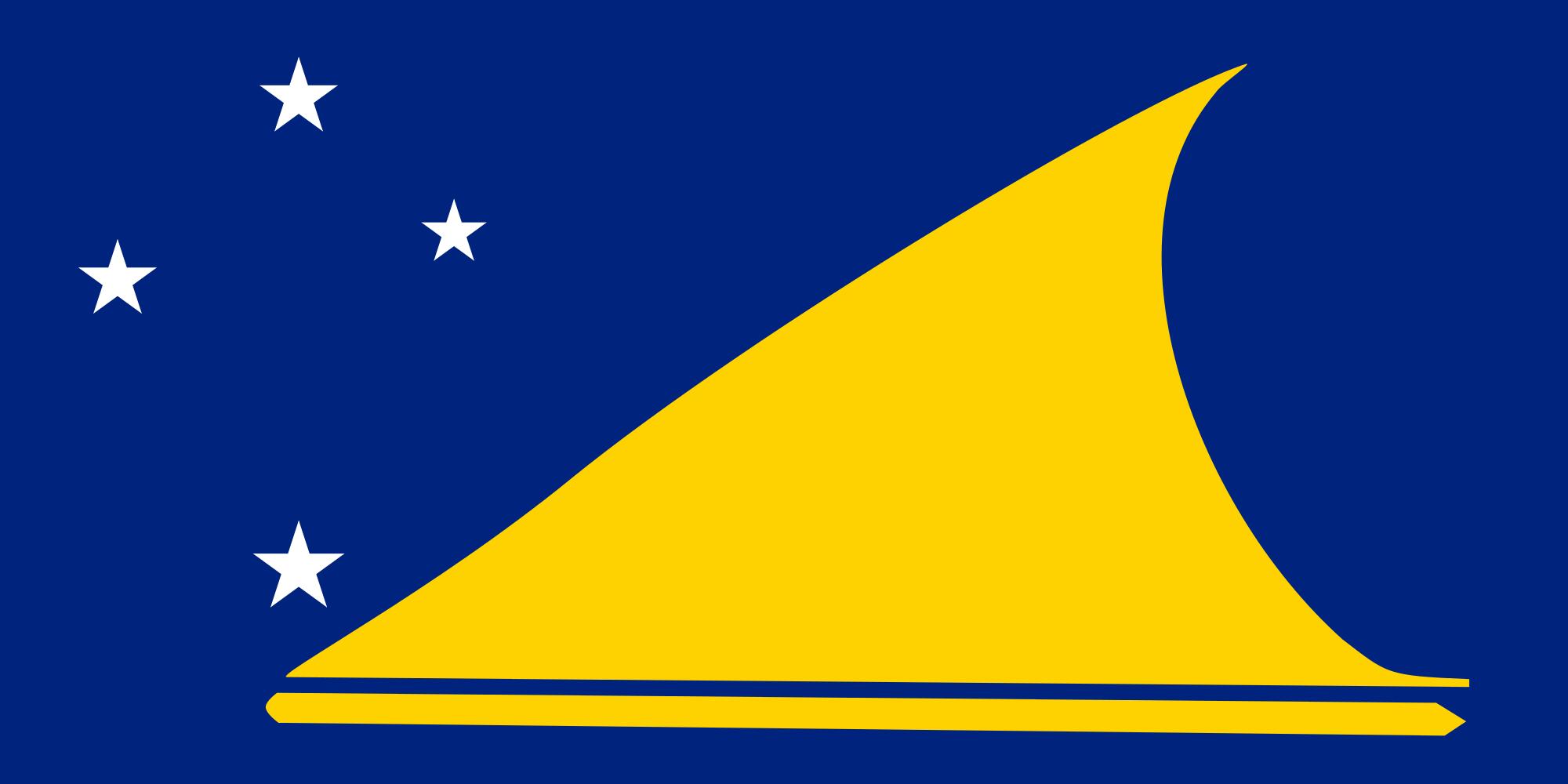 tokelau, pays, emblème, logo, symbole - Fonds d'écran HD - Professor-falken.com