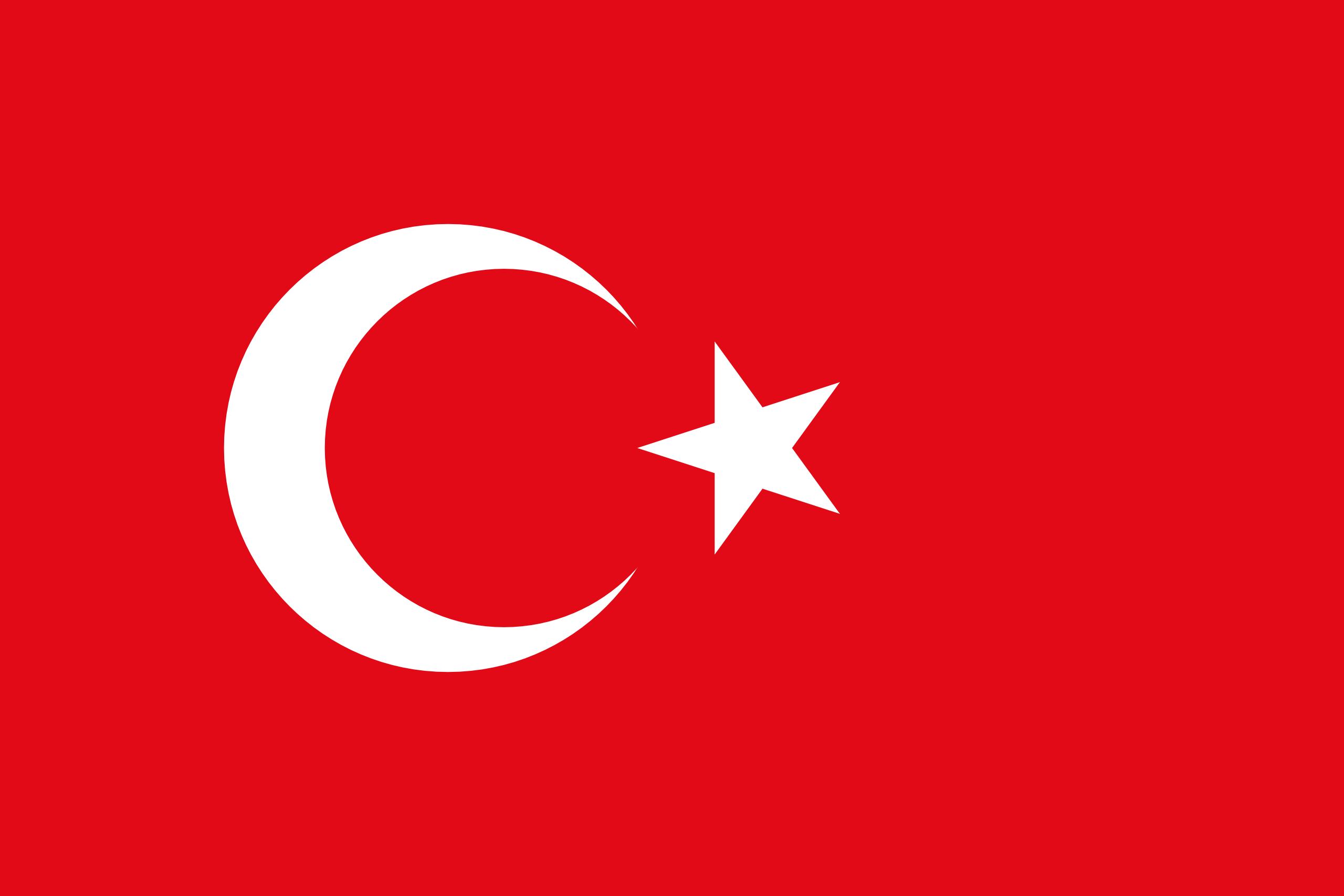 Turquia, país, Brasão de armas, logotipo, símbolo - Papéis de parede HD - Professor-falken.com
