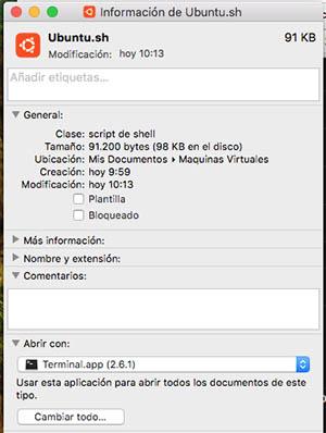 Comment créer un script shell et rendez-le exécutable sur votre Mac - Image 1 - Professor-falken.com