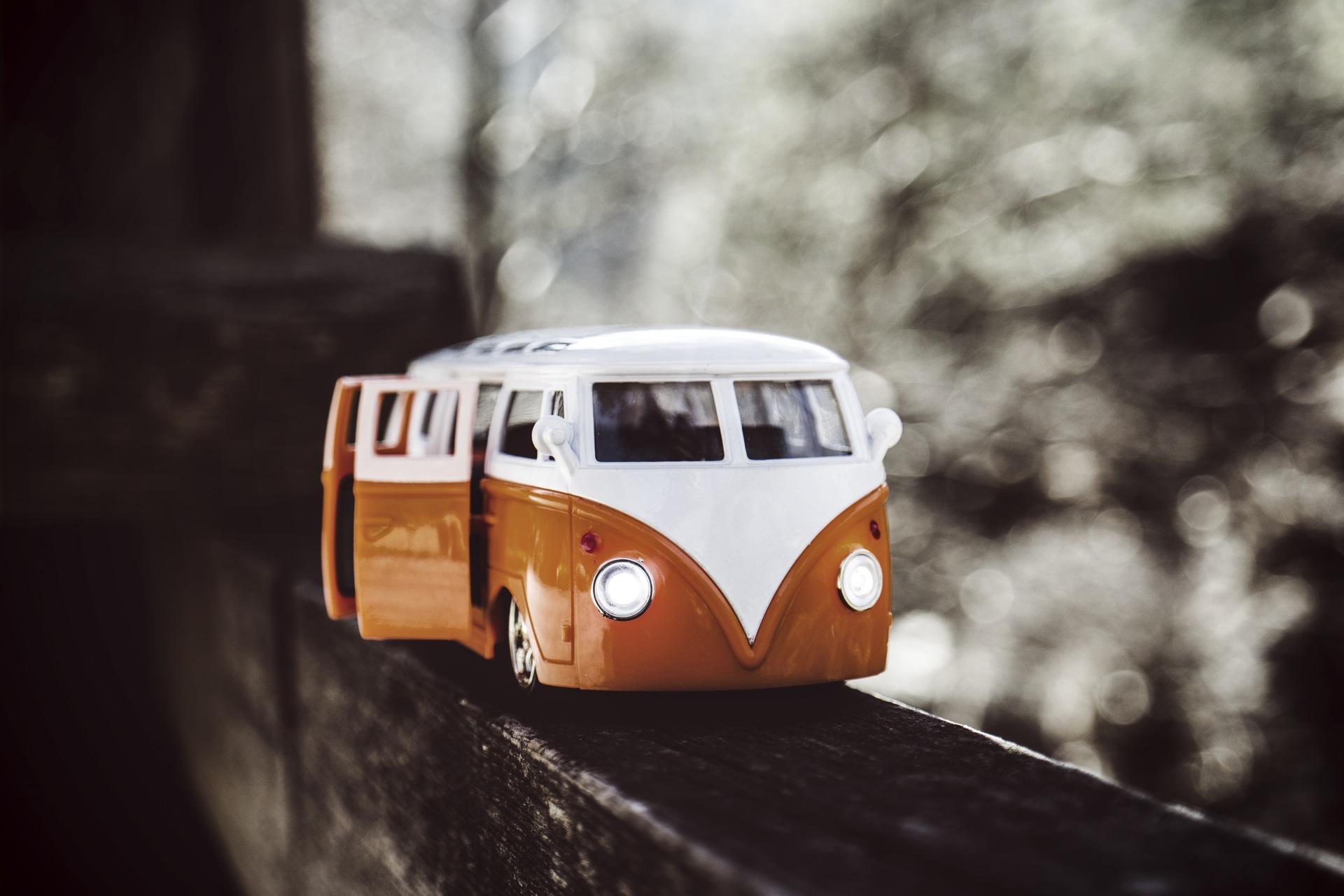 Van, veicolo, Giocattolo, hippy, amore, pace, Volkswagen - Sfondi HD - Professor-falken.com