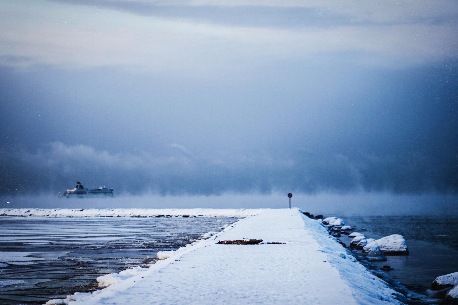 neve, ghiaccio, Mare, Ocean, Inverno, barca - Sfondi HD - Professor-falken.com