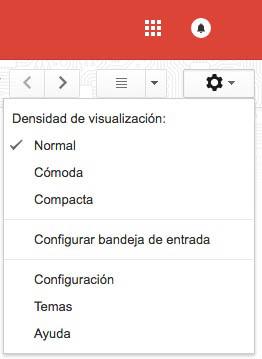 Como modificar a aparência, ou o assunto, Gmail - Imagem 1 - Professor-falken.com