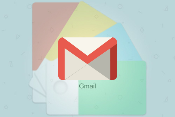 Как изменить внешний вид, или вопрос, из Gmail