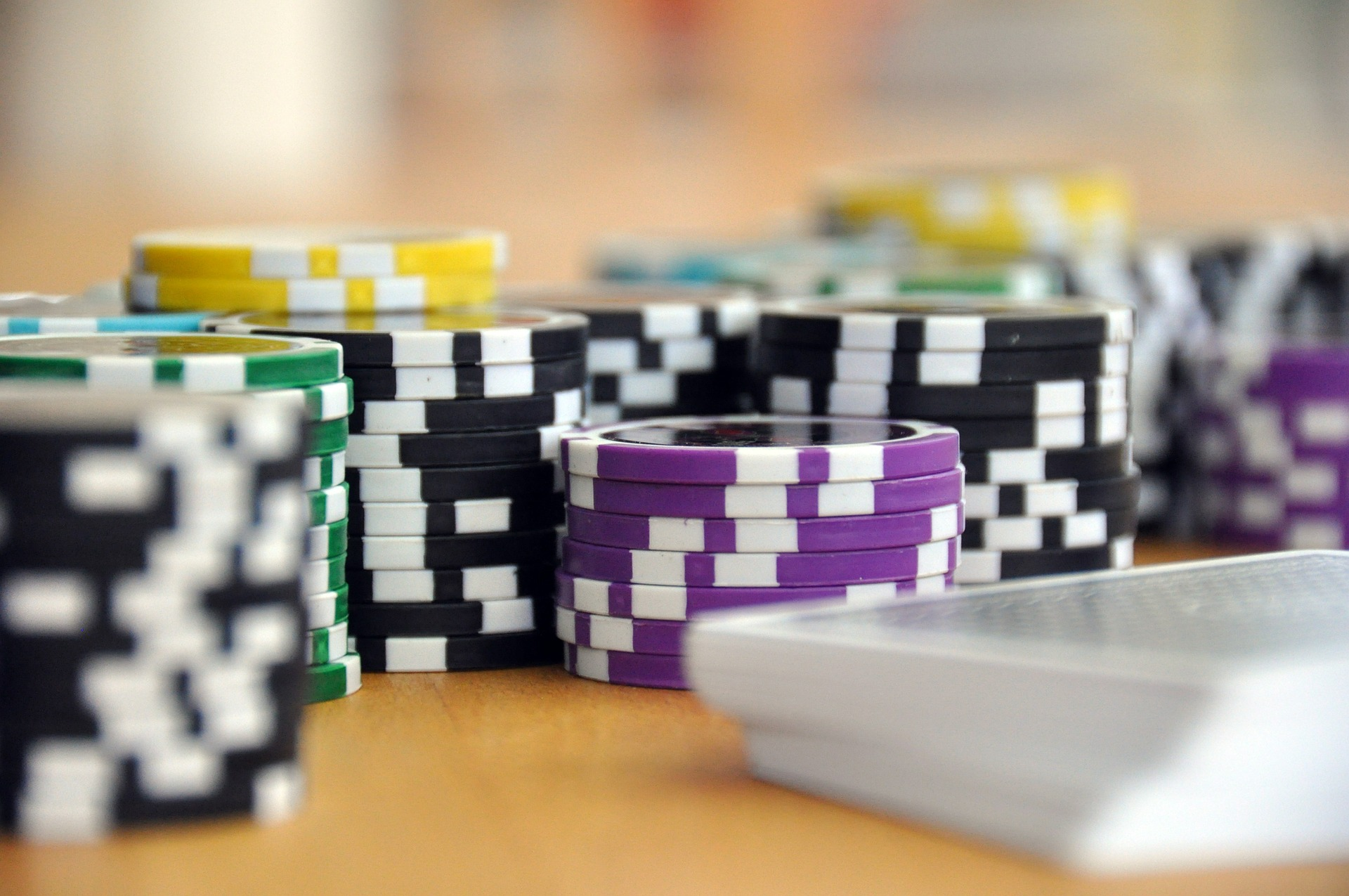 fichas, juego, casino, cartas, póker - Fondos de Pantalla HD - professor-falken.com