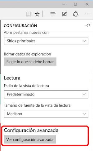 Come disattivare il browser web Microsoft Edge sulle notifiche di Windows 10 - Immagine 2 - Professor-falken.com