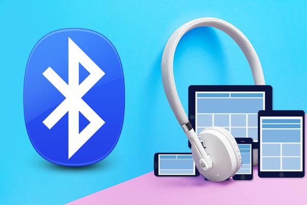 如何搭配您的移动电话, 或任何其他设备, 到您的 PC 或 Mac 通过蓝牙