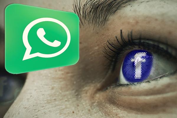 Wie vermeide WhatsApp um Ihre Daten mit Facebook teilen